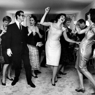 Total Through-Time Classy Party