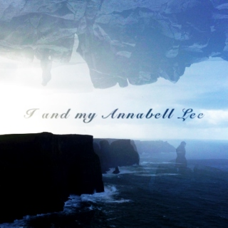 i and my annabel lee