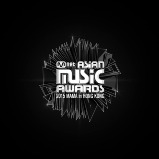 MAMA 2015: Male Nominees
