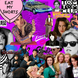 80s Love Vol. One