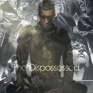 Patron of the Dispossessed
