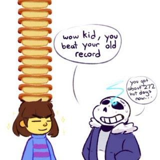 Fun With Sans
