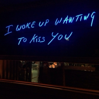 missing you?