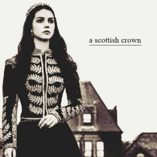 mary [a scottish crown]