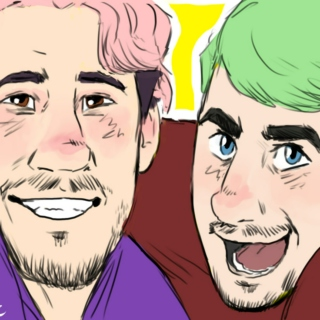 Something About Us (Septiplier Mix)