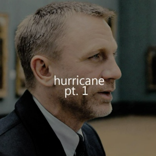 HURRICANE pt. 1: Bond