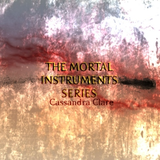 The Mortal Instruments Series Master Playlist