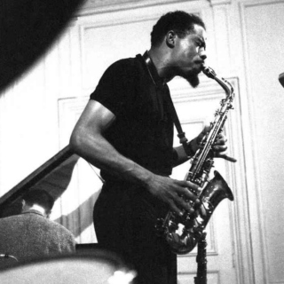 The Dynamic Force of Eric Dolphy
