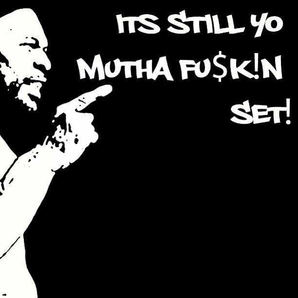 8tracks radio its still your set 19 songs free and for Ct fletcher its still your set shirt