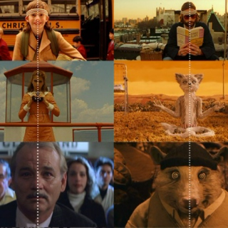 Ultimate Wes Anderson Playlist