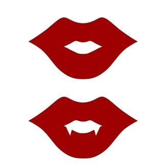 Cold Lips to Kiss