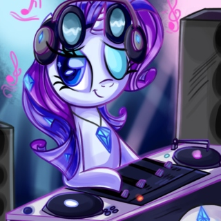 Mlp electronic music