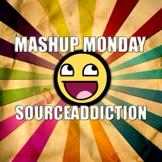 Mashup Monday Vol 94