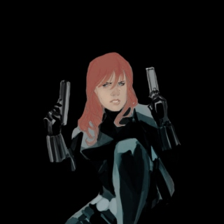 They Made You A Weapon [Black Widow tribute]