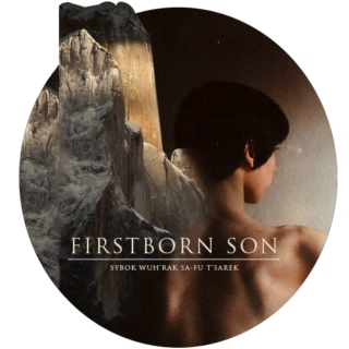 FIRSTBORN SON