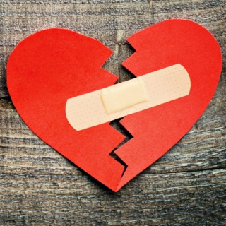 the third phase of a broken heart