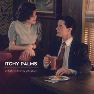 Itchy Palms