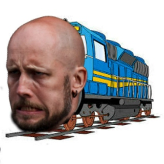 All Aboard the Groove Train!