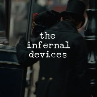 The Infernal Devices: Full Trilogy Playlist