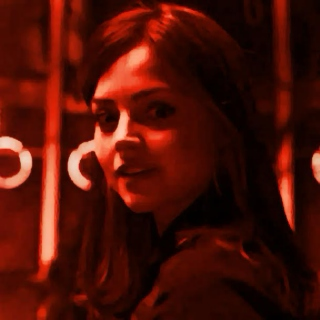 let me be B R A V E ♪ A Clara Oswald Mix