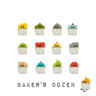 The Baker's Dozen, Redux