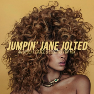 jumpin' jane jolted