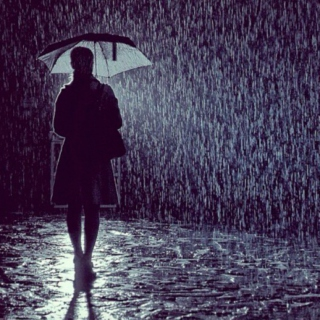 Songs About Rain