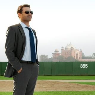 Million Dollar Arm OST