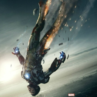Iron Man 3: Heroes Fall OST