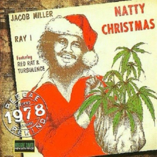 Reggae Christmas Vibrations