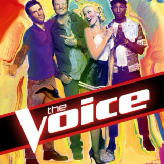Best of The Voice n. 2