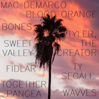 Favourite songs of 11/28/15 (Part 2)