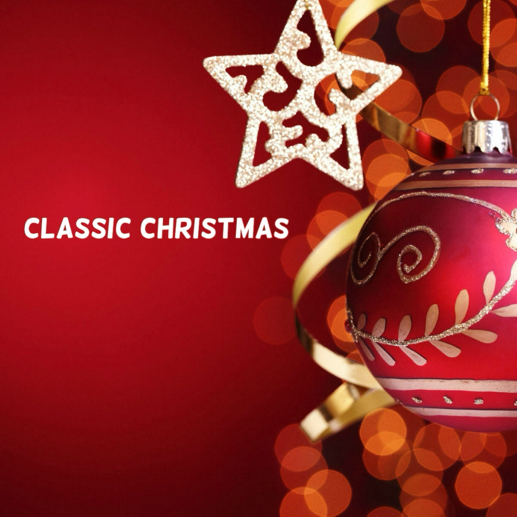 classic christmas songs remix