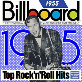 Billboard Top Rock'n'Roll Hits - 1955