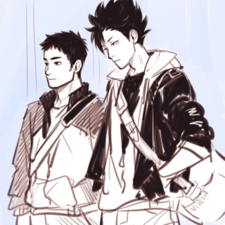 the story of kurodai