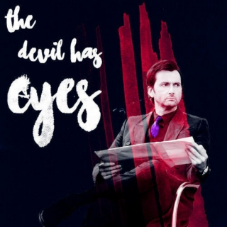 The Devil Has Eyes