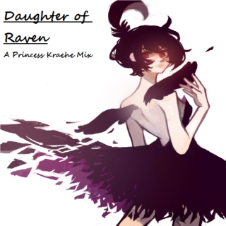 Daughter of Raven