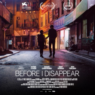 BEFORE I DISAPPEAR : Soundtrack