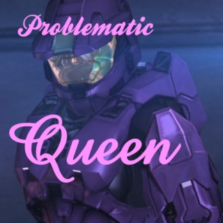 Problematic Queen - An Agent South Dakota Mix