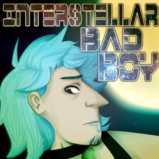 Interstellar Bad Boy