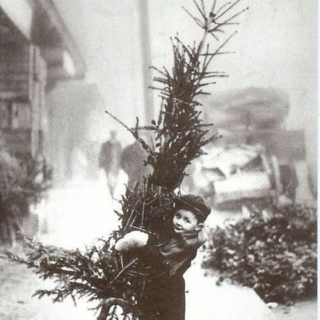 Christmas's Of Old