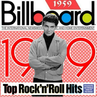 Billboard Top Rock'n'Roll Hits - 1959