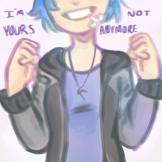 I'm Not Yours Anymore