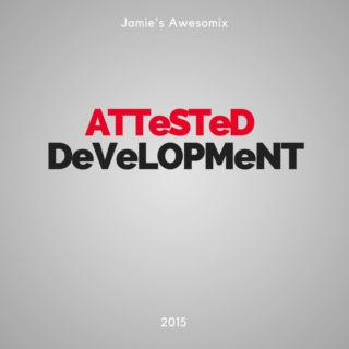 Jamie's Awesomix 2015: Attested Development