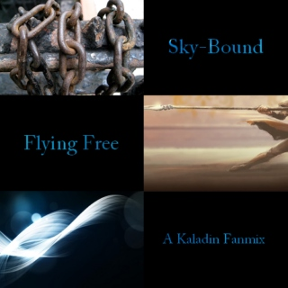 Sky-Bound, Flying Free