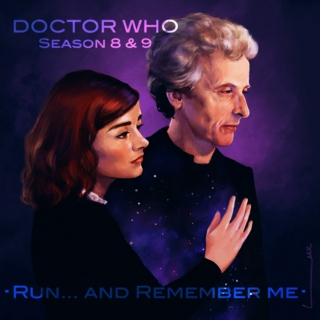 Doctor Who - Run... and Remember Me
