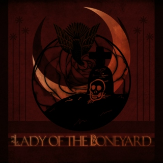 Lady of the Boneyard