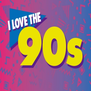 I Love the 90s (Best Dance Hits!)