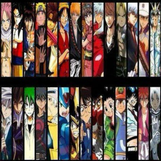 Anime... It´s What We Love!