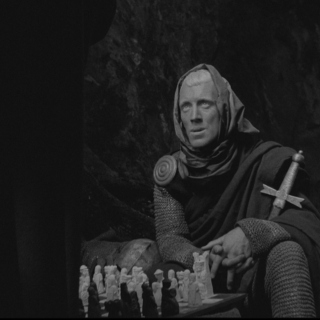 † The Seventh Seal (or The Silence) †